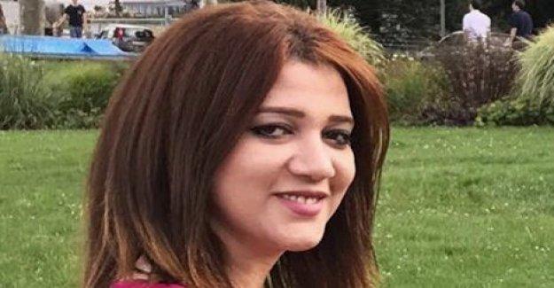 Egyptian kvinnorättsaktivist released from prison