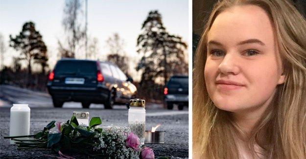 Elsa's mother if smitningen in Orsa: Has been horrible