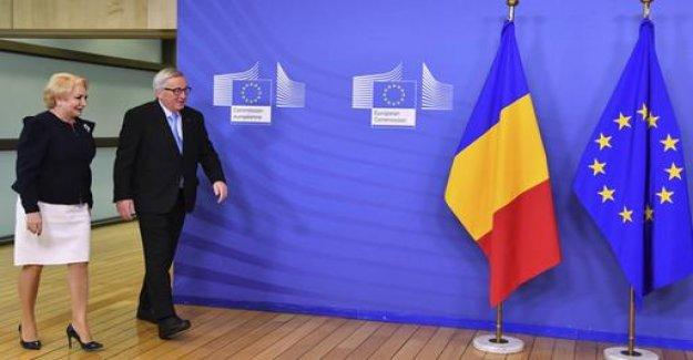 Expectations for Romania's presidency of the EU to Zero