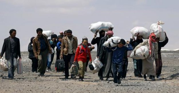 FAQ: What is the UN refugee Pact?