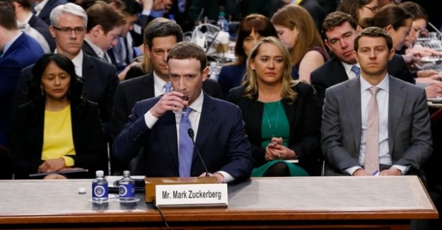 Facebook, Google and co. to smash?