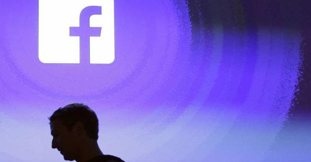 Facebook was warned against the potentially datalæk in 2014