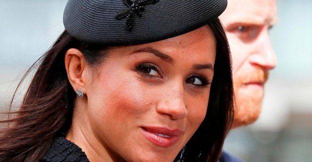 Father, Meghan Markle implores the Queen: Please, bring me and my daughter together