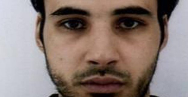 Father of terror suspect: I was trying to convert him