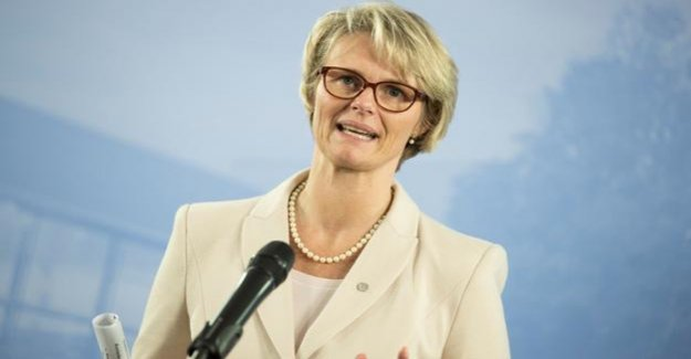 Federal education Minister : criticism of Karliczek because of Statements made to marriage for all