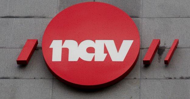 Fewer goes on the Nav