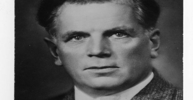 Four times condemned to death or 89 years old - such was the Yrjö Kallinen incredible life