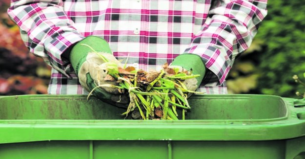 From waste to garden gold