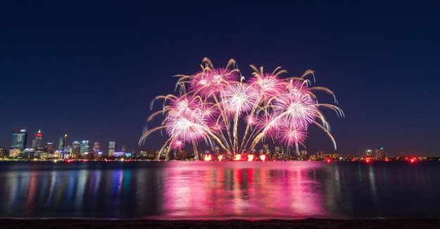 Fun new year's traditions from around the world - what of these you should try?