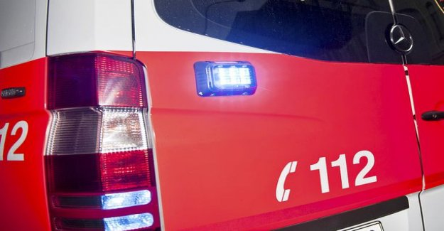 Garbage truck and passenger car crash up in Oulu to the north – the two dead