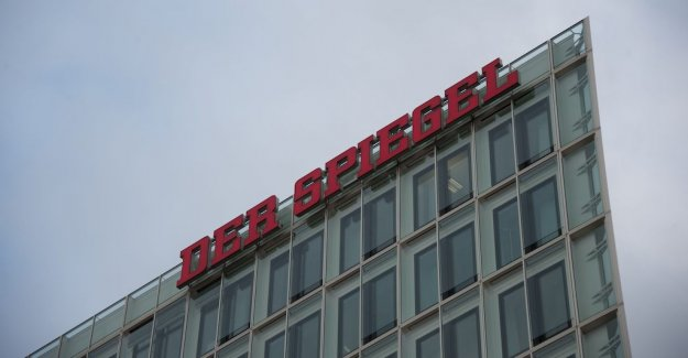 German journalist liable to prosecution for embezzlement