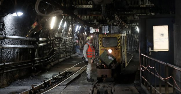 Germany to close last coal mine