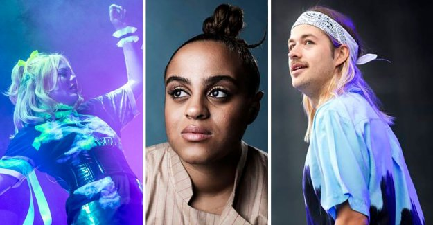 Grammy 2019: Here are all the nominees