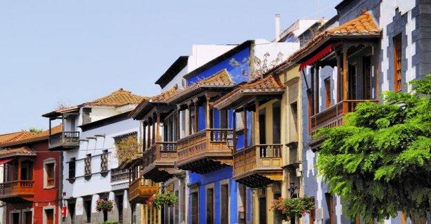 Gran canaria's most beautiful village