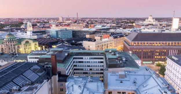 HS: home the value nearly doubled overnight - Helsinki's hitas-house price limitations demolished