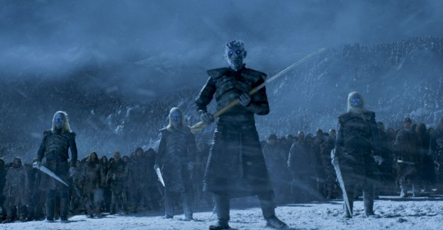 Here are the hidden tracks in the Game of Thrones-the cinematic teaser trailer