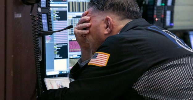 Here are the trapdoors before the stock market 2019