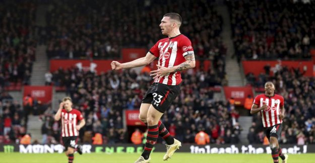 Højbjerg at the centre of the large PL-drama: Thrown out after the phenomenal scoring