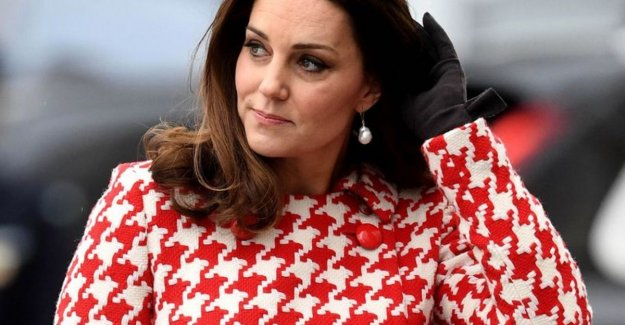 How a high school Kate Middleton changed from insecure child to a future queen