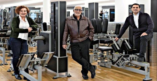 How fitness Pope Kieser braced his successor