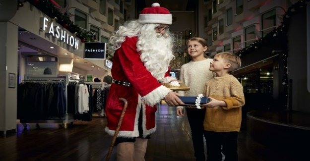 I prefer christmas at sea than at home- the Swedish ship of the christmas cruises sell out: cruisers will tell you why