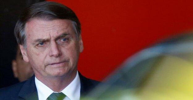 In Brazil, Bolsonaro wants to liberalise weapons law by decree