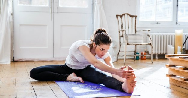 Intend to get more exercise? This is what you really need for training at home