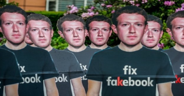 Is this the end of Facebook?