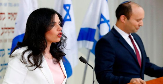 Israeli ministers drop out of – forms new party