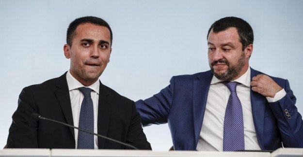 Italian MPs approve new Budget