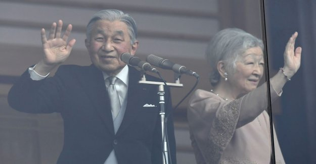 Japan's emperor wanted to remind the young about the horrors of war
