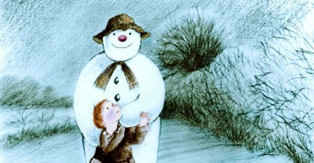 Jiminy Cricket, Snowman and other christmas tv traditions: a Look at eve schedule here!