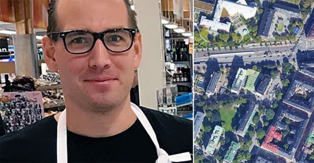 Jonas, 38, would celebrate christmas with the family – but is missing