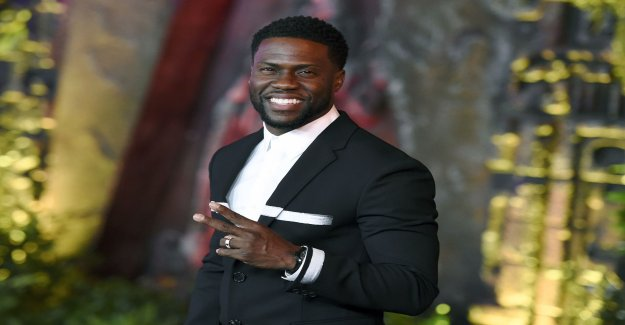 Kevin Hart dropping out of the Oscars after criticism