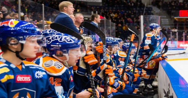 Kick my ass again! Tappara lost for the sixth time in a row