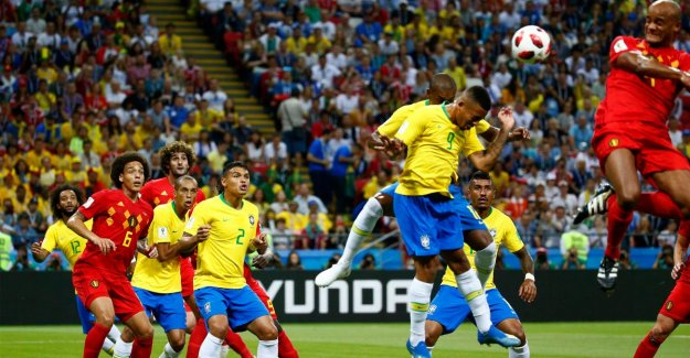 Kompany reveals a remarkable history of first world cup goal against Brazil: first, the missed meeting by sleeping pill, after the crucial conversation with Henry
