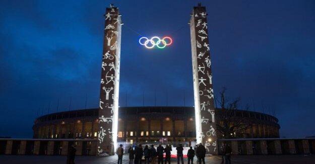 LSB-President Thomas Härtel : Olympia 2036 in Berlin would be interesting