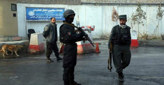 Lack of security and preparation : presidential election in Afghanistan will be moved