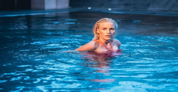 Laura Birn today of the acclaimed british film starring - See photos!