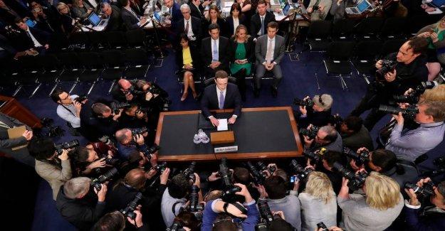 Linus Larsson: Five questions for techvärlden 2019