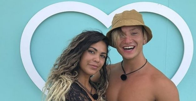 Love Island-the profile reveals the cause of the break
