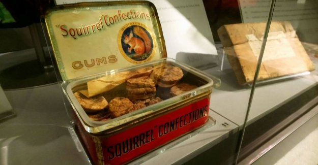'Love, mom': christmas cookies from Second world War, almost 80 years later in perfect condition