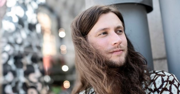 Ludwig Göransson, and the Ghost gets the Grammy-nominated