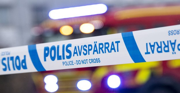 Man dead after bilbrand on the highway