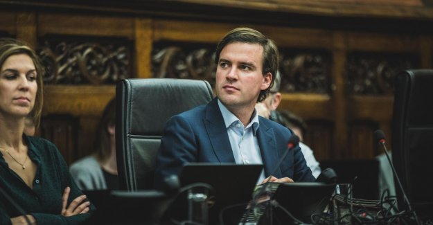 Mathias De Clercq is a end to uncertainty surrounding Ghent, ex-ships Peeters: He gets a prominent role within the party
