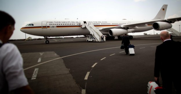 Ministry of defence to contradict the report speaks to G-20-a aircraft mishap