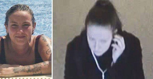 Missing Nathalie, 21, found dead