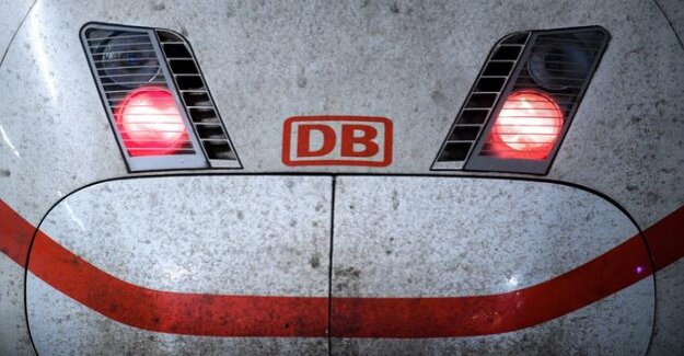 Mobility : The Deutsche Bahn to get lost in addition to tracks