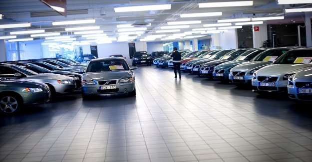 More and more complains on the purchase of cars of General Complaints