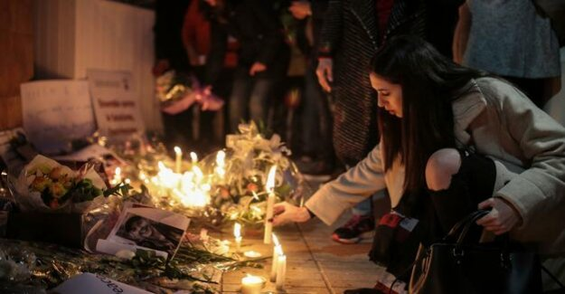 Morocco : the Swiss after murder of two tourists arrested